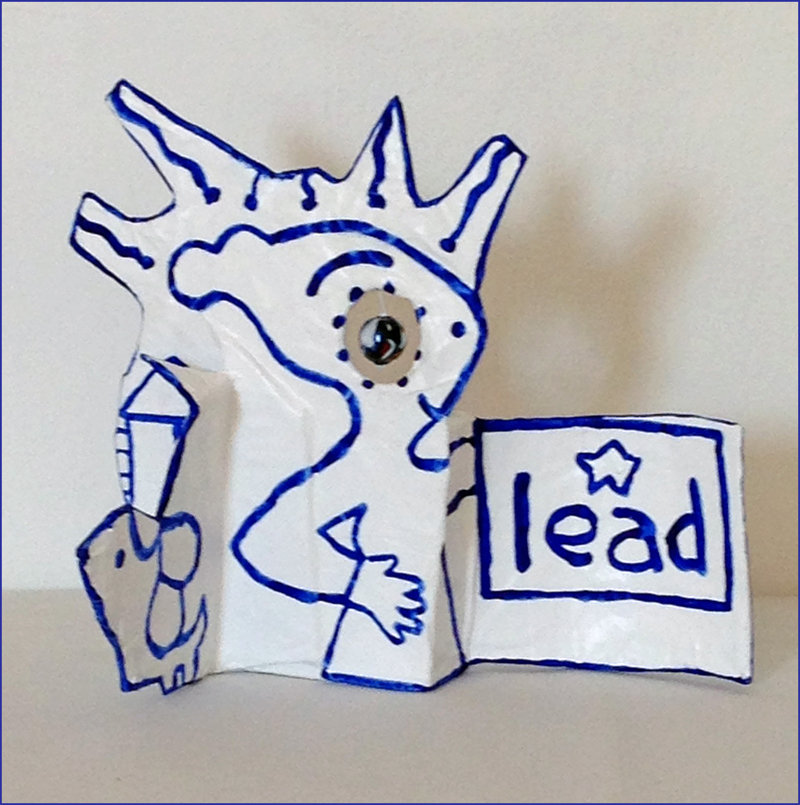 LeadDealChinaBlue